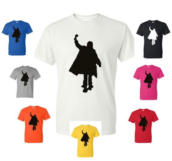 Bender Fist Pump T-shirt, Unisex - many colours