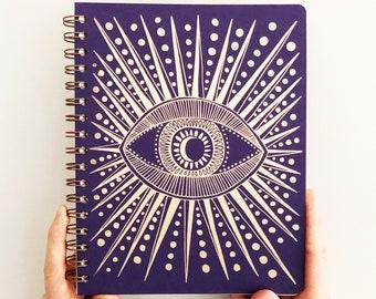 Seeing Eye Journal
