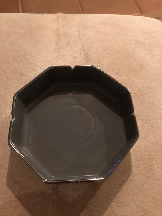 Vintage Jaru Octagon Ashtray 1977