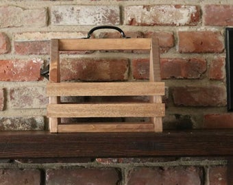 Beer Bottle and or  Mason Jar Tote