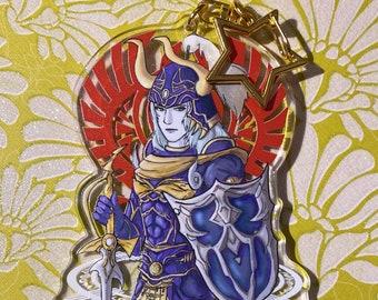 Elidibus - the FFXIV Warrior of Light