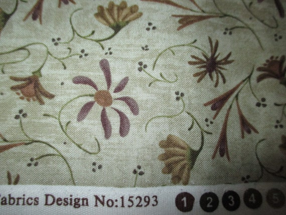 AROUND TOWN 24095 by Whimsicals of Red Rooster 1//2 YARD