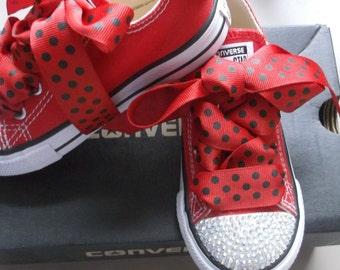 f4c3f07beec0 Ladybug converse