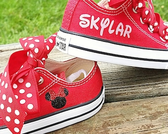 68ddd232f6bf Toddler bling shoes