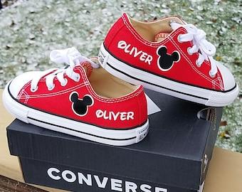 Disney converse  2d0b333b4b