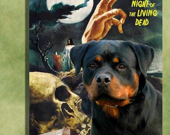 Movie Poster ARTS