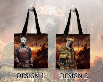 Thai Ridgeback Tote Bag   by Nobility Dogs Arts