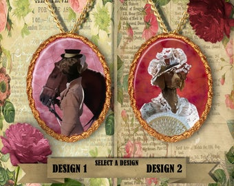 German Shorthaired Pointer Jewelry Handmade Gifts by Nobility Dogs