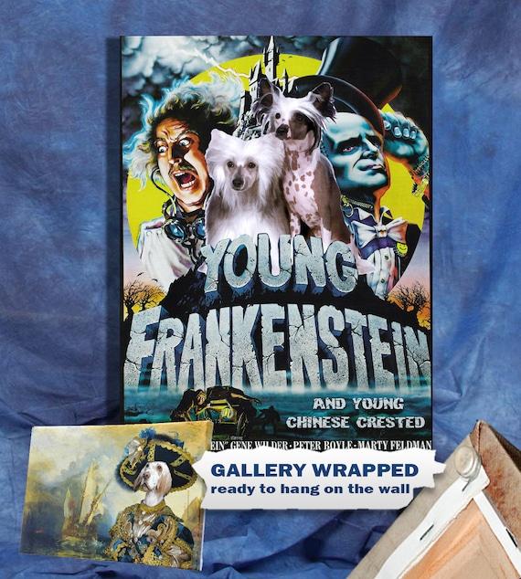 Frankenstein(Chinese Edition)