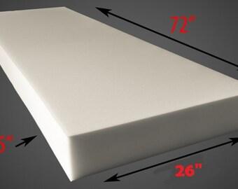 bb1a27520d083 Rectangle foam bed | Etsy