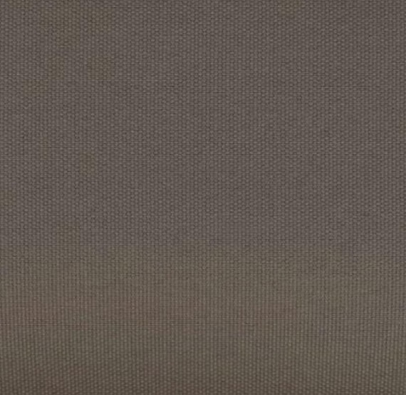 Imperméable en Toile Coton Tissu Pierre Lourde Plain Matériau Extérieur Coussins