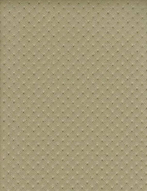 Vinyl Faux Leather Champion TERRACOTTA Fabric Upholstery Sold By The Yard