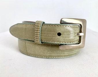 6fedcc93e4a9 Coach Belt Size Small