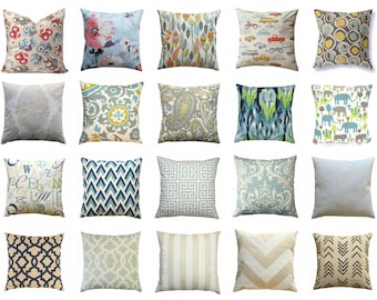 b3947967f9789 CLEARANCE Decorative Pillow Cover