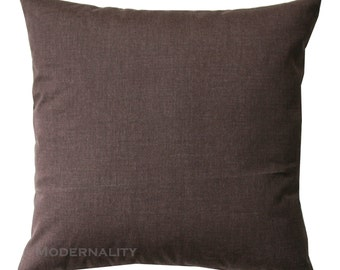 cool couch pillows. Contemporary Couch Solid Throw Pillows Brown Pillow Cover Zippered Pillow  Cushion Neutral Toss Plain Couch Intended Cool Pillows