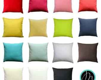 Solid Throw Pillow 34d28e060e