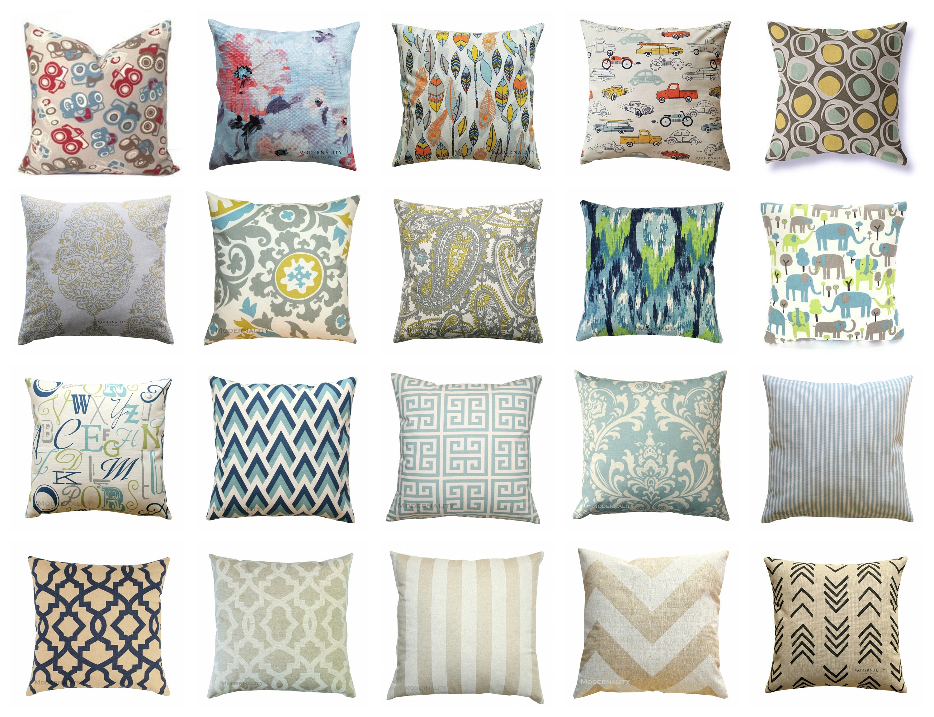 Clearance Decorative Pillow Cover Throw Pillow Cheap