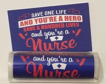 Super Nurse Pen Blank Sierra Style