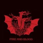 A Game of Thrones // Targaryen Dragons Tee