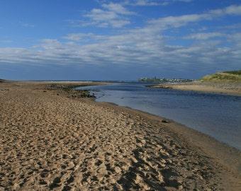 Coastal Photography, Beach Photo, Coast Picture, Coastal Print, Fine Art Print, Coastal Fine Art Print, Sandy Scene