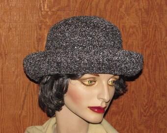 4db0dd73c43af Vintage Womens 80s BETMAR Gray Fedora