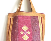 Embroidery Bag - Small To...