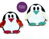 Penguin Craft - Craft Kit...