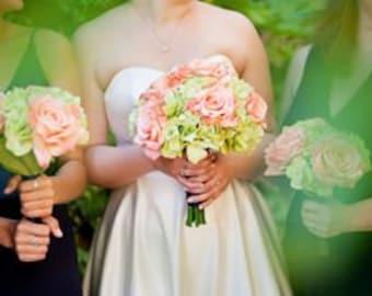 wedding bouquet, wedding flowers, bridal bouquet,burgundy, eucalyptus, peach rose bouquet, silk flowers, destination wedding, wedding, blush