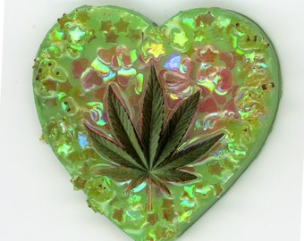 Cannabis is Life - Green Weed E