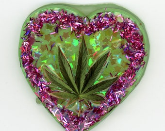 Cannabis is Life - Green Weed A