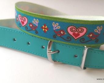 Children's Belt No.7