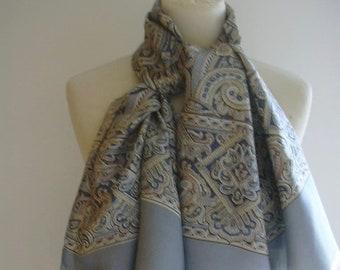 Chiffon Long Scarves   10/'/' X 60  rectangular