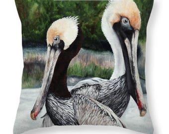 Pelican Pillow