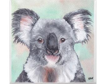 Trivet: Koala