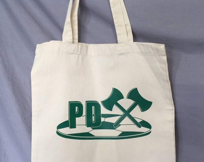 PDX Tote, Portland Timbers, Go Timbers, Futbal, Soccer, Sports