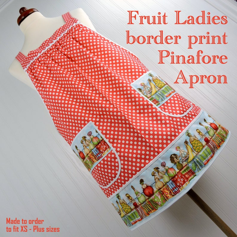 Fruit And Vegetable Iron On Motif Patch Apron Jean Jacket Tshirt Costume BUY 1 2