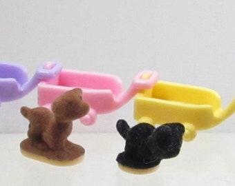 Polly Pocket Pets Etsy