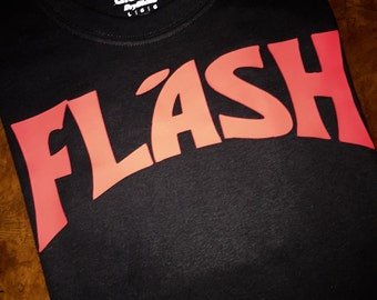 Flash Gordon T-Shirt Ming Mug Grey Heather Tee