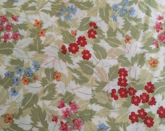 Sale Regent Street lawn cotton fabric by Sentimental Studios for moda fabric 32934 11