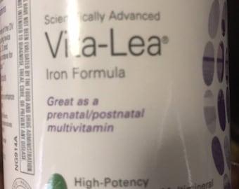 Vita Lea Pre natal Vitamins