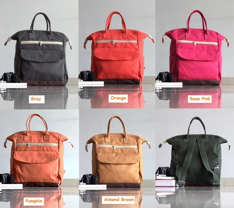 6b4a5c23891 ZARA Backpack Handbag Diaper Bag Satchel Rucksack Diaper | Etsy