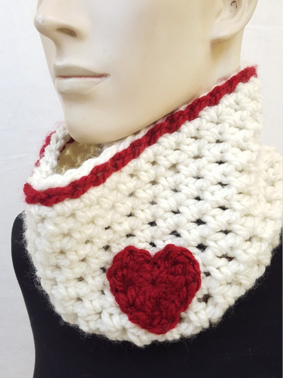 Crochet Cowl Pattern Simple Crochet Pattern Crochet PDF | Etsy