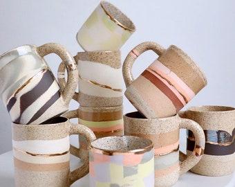 SOLD OUT!!...Please read listing for details- OLA Mug (single mug)