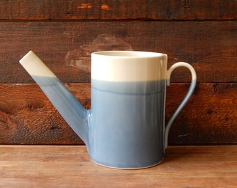 Watering can, wave collection