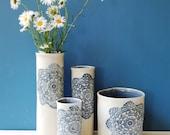 Corals vases