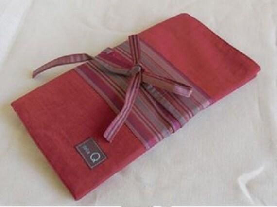 "Della Q Case HiyaHiya Limited Edition 5/"" Sharp Interchangeable Set Stripes"