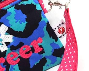 Wristlet Strap for Clip On Cases by Alert Wear