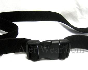 Belt / Waist Strap or Extender for Select Medicine Cases by Alert Wear