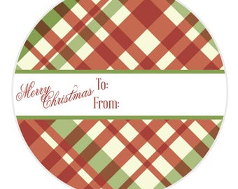 24 Cookie Labels, Baking Labels, Christmas Cookie Stickers, From the Kitchen of Labels, Cookie Exchange, Christmas Baking, SET OF 24 (920)