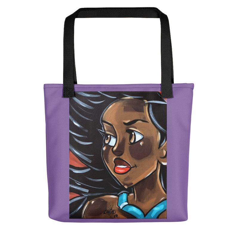 Princess Pocahontas Tote bag Limited Edition image 0